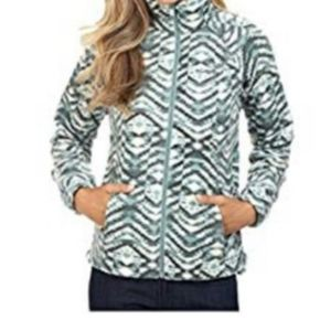 Combia fleece jacket